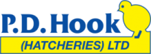P.D. Hook (Hatcheries) Limited – British Chicken